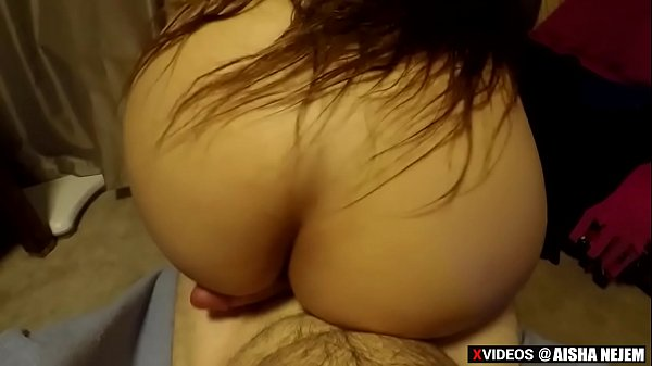ARAB BBW WIFE FUCKING WITH NEIGHBOUR WHILE HUBBY AT WORK vid-17