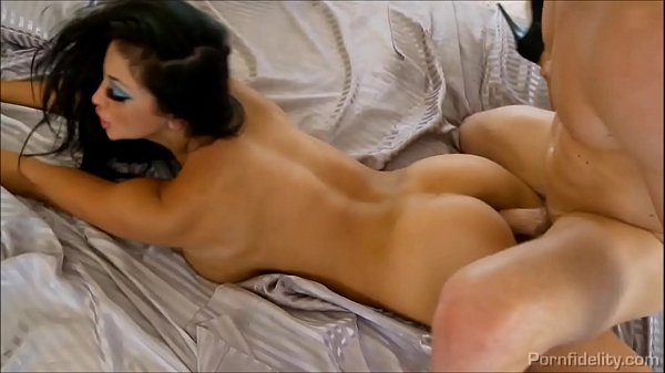 Audrey Bitoni – Turn Down For What – Music Video