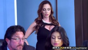 Brazzers – Real Wife Stories – Ariella Ferrera Veronica Rodriguez and Tommy Gunn – A Dick Before Divorce