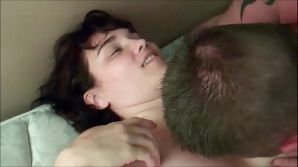 Horny Cuckold Wife Enjoyed by Two Men