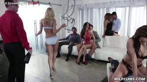MILFcums.com> Wild Orgy Party with the Hottest Milfs – Jessica Drake
